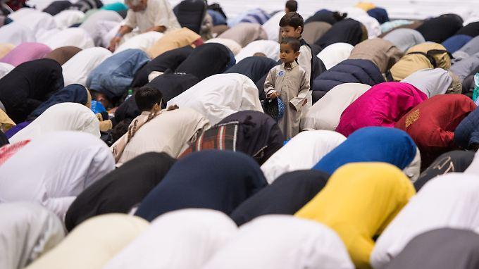 Kreislaufzusammenbrüche im Ramadan: Lehrer beklagen Probleme mit fastenden Schülern