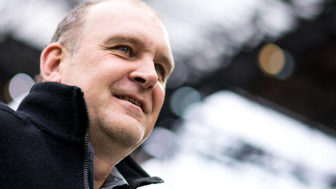 Schmadtke soll Wolsfburg wieder in die Erfolgsspur bringen.