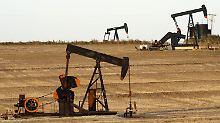Brent lugt über 80-Dollar-Marke: Angst vor Engpass lässt Ölpreis steigen