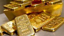 Der Börsen-Tag: Wird Gold zum Ladenhüter? Niedrigste Nachfrage seit 2009