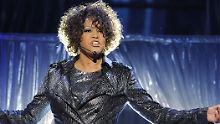 Sexuelle Gewalt in der Kindheit: Whitney Houston wurde wohl missbraucht