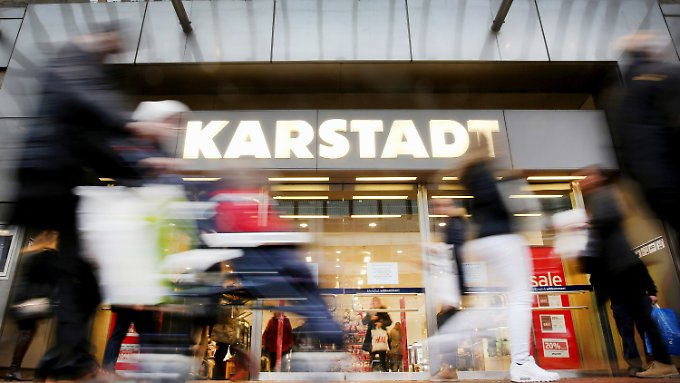 Rote Zahlen bei Kaufhof: Karstadt plant erstmals seit 30 Jahren neue Filialen