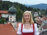 Josefa Schmid war einst Bürgermeisterin im bayerischen Kollnburg und später Leiterin der Bremer Bamf-Außenstelle.