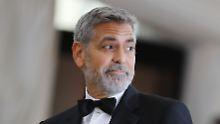 Royale Hochzeitsparty mit Tücken: Eine Herzogin gibt Clooney eine Abfuhr