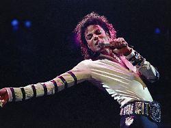 Vorwärtskippe ist unmöglich: Michael Jackson hat getrickst