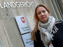 Schwerer Fall von Kindesentzug: Mutter holt Töchter aus Tunesien zurück