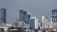 Der Börsen-Tag: Fitch senkt Wachstumsprognose für Türkei