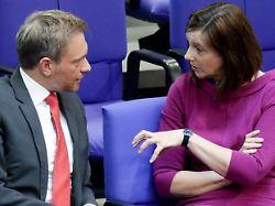 Interview zum Bamf-Skandal: Warum will die FDP einen U-Ausschuss?