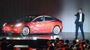 Weiterer Rückschlag für Tesla: US-Tester raten vom Kauf eines Model 3 ab