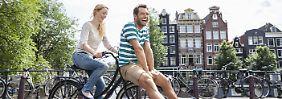 Vom Drahtesel zum Lastesel: So wird das Fahrrad zum Nutzfahrzeug