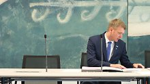 Umstrittenes Landtags-Gremium: AfD-geführte Kommission nimmt Arbeit auf
