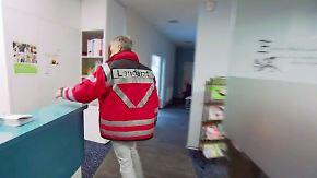 Minister Spahn gelobt Besserung: Ärzten auf dem Land bricht Nachwuchs weg