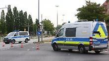 Entschärfung nach Teildetonation: Dresdner Luftraum wegen Bombe gesperrt