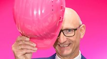 Änderung bei Dividenden: Telekom verspricht weiter hohes Tempo