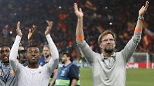 Kernkompetenz Champions League: Klopps Liverpool ist bereit fürs letzte Drama