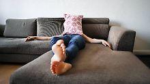 Freie Tage nutzen: Ausschlafen wirkt lebensverlängernd
