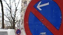 Nachträgliches Halteverbot: Wann darf der Wagen abgeschleppt werden?