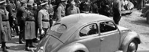 80 Jahre Volkswagen: Wie Hitlers Autofabrik zum Weltkonzern wurde