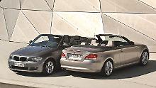 Das BMW 1er-Cabrio taugt auch als Gebrauchter.