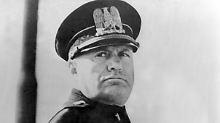 Richter um Kindeswohl besorgt: Eltern sollen Benito Mussolini umbenennen