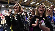 Feminismus und Demokratie: Warum Irland stolz auf sich sein kann