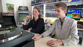 n-tv Ratgeber: Retro-Technik begeistert und fordert Jung und Alt
