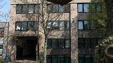 Blick auf die Bamf-Außenstelle in Bremen. Ihre frühere Leiterin spricht von Systemversagen.
