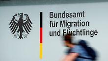 Missbrauchsgefahr beim Bamf: Mitarbeiter könnten Asylakten manipulieren