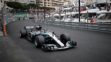 Der Sport-Tag: Kuriose Idee: Hamilton will Monaco verändern