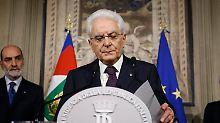 Italien am Abgrund: Wie konnte es nur so weit kommen?
