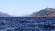 Loch Ness im schottischen Hochland bei Inverness: Ein Forscherteam will erstmals alle Lebewesen in dem sagenumwobenen See erfassen.