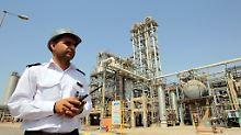 Öl-Deals nach US-Sanktionen: Notenbanken zögern bei Irangeschäften