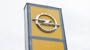 3700 Stellen fallen weg: Opel verkündet Einigung auf Sanierungspaket