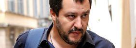 """""""Die Wildsau"""" will regieren: Chaostage in Italien und kein Ausweg"""