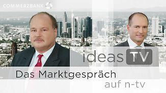 Kampf um 13.000-Punktemarke: Entscheidungswochen für den DAX