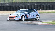 Koreaner made in Germany: Hyundai i30 N TCR - ein Kundensportknaller