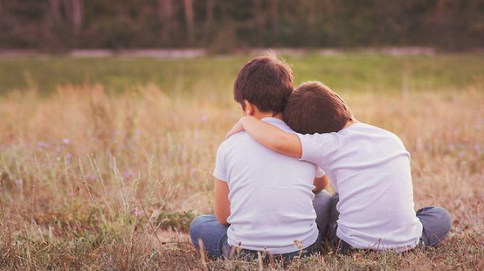 Wer Freundschaften langfristig erhalten will, muss auch Arbeit investieren.