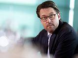 Bundesverkehrsminister Andreas Scheuer.