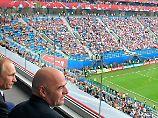 Marokko gegen US-Bewerbung: Fifa-Taskforce macht WM 2026 zum Politikum