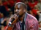 """""""Es ist eine Superkraft"""": Kanye West spricht über psychisches Leiden"""
