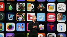 Der Börsen-Tag: Das wichtigste Feature der neuen Applegeräte für Investoren