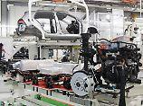 IG Metall fordert Maßnahmen: Elektroantrieb kostet Tausende Arbeitsplätze