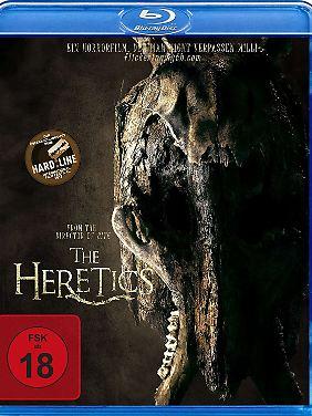 """""""The Heretics"""" ist bei WVG erschienen."""