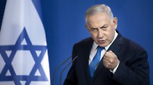 Affäre um deutsche U-Boote: Netanjahu als Zeuge befragt