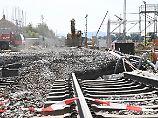 Bessere Fahrpläne, mehr Umstiege: Bahnfahrer sollen Baustellen weniger merken