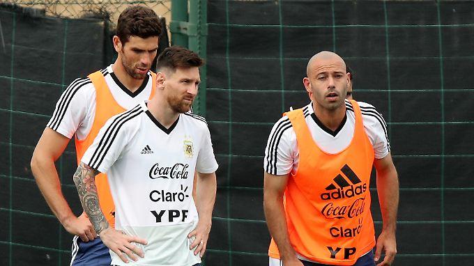 Messi und Co. nun gegen Malta oder San Marino?
