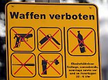 Rund um Schulen und Kitas: Hessen fordert Waffenverbotszonen