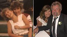 Happy End nach 37 Jahren: Kindheitsfreunde erfüllen altes Versprechen
