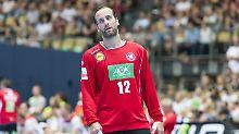 Niederlage gegen Norwegen: Deutsche Handballer kassieren Dämpfer