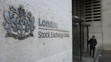 Probleme mit der Technik?: Londoner Börse startet verspätet
